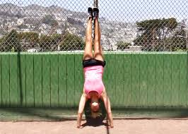 Traveling Handstands October 2014 by Handstand Push Ups Why They Rock And How To Start Doing Them