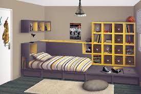 rangement de chambre astuce de rangement chambre 4 amazing id es design fen tre fresh in