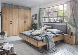 schlafzimmer 15 wildeiche massiv 4 teilig