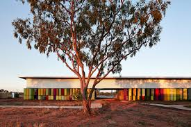 100 Iredale Pedersen Hook Fitzroy Crossing Renal Hostel Architect Magazine
