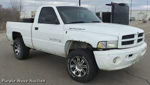 1999 Dodge Ram 1500 Sport Pickup Truck | Item DB3802 | SOLD!... 2002 Dodge Ram 2500 4x4 Black Betty Quad Cab Shortbed Sport Model Lifted 2013 Ram 1500 Red Dodge Sport X Truck For Sale The 198991 Dakota Convertible Was The Drtop No One Ignition Orange 2017 La 2016 Photo Gallery Autoblog Rt Review Doubleclutchca Black Express Starts A Sports War Against F150 From Bike To This 2006 Is Copper Limited Edition Joins Lineup 2003 Used Edition Super Clean Truck At For New Four Door Trucks Near Me