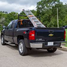 Apex Pickup Truck Headache Rack 53-71