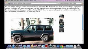 Craigslist Missoula - Private Used Cars And Trucks For Sale By Owner ...