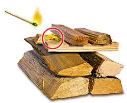 faire du feu sans fumée energie environnement ch