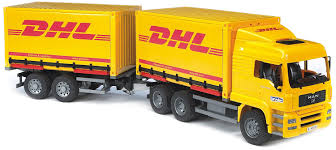 Bruder MAN Truck With Tilt Sided Interchangeable DHL And Trailer ... Dhl Truck Editorial Stock Image Image Of Back Nobody 50192604 Scania Becoming Main Supplier To In Europe Group Diecast Alloy Metal Car Big Container Truck 150 Scale Express Service Fast 75399969 Truck Skin For Daf Xf105 130 Euro Simulator 2 Mods Delivery Dusk Photo Bigstock 164 Model Yellow Iveco Cargo Parked Yellow Delivery Shipping Side Angle Frankfurt
