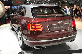 A Stately PHEV: New Bentley Bentayga Hybrid Has Arrived | CAR Magazine New 2019 Bentley Bentayga Review Car In Used Dealer York Jersey Edison 2018 Bentayga W12 Black Edition Stock 8n018691 For Sale Truck First Drive Redesign Coinental Gt Convertible Paul Miller Latest Cars Archives World Price And Release Date With The Suv Pastor In Poor Area Of Pittsburgh Pulls Up Iin A 350k Unique Onyx Edition Awd At Five Star Nissan Hyundai Preowned