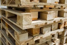 What Kind Of Wood Pallets Should I Buy