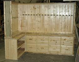 custom log living room furniture