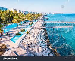 100 Molos Aerial View Promenade On Coast Stock Photo Edit Now