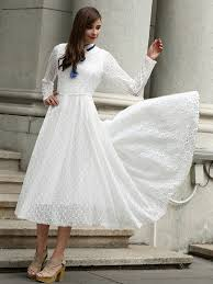 top5 best selling bow tie long sleeve lace dress best neck 100