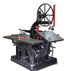 vintage machinery new life for old iron finewoodworking