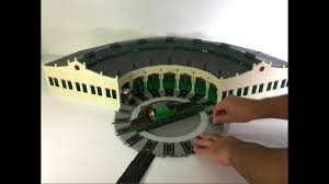 bachmann tidmouth sheds youtube