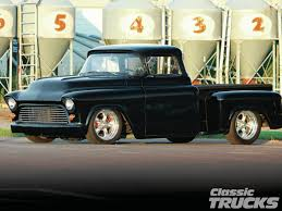 1957 Chevrolet Stepside Wallpapers, Vehicles, HQ 1957 Chevrolet ... 1955 Chevy Truck For Sale Youtube 57 Pickup Truck 1 Ton Extended Cab Dually With 454 Sitting 1957 Chevrolet Pick Up Bangshiftcom Stock Photos Images Alamy 9 Sixfigure Trucks The Trade 3100 Swapping Stre Hemmings Stance Works Adams Rotors Pickup Chevrolet 3100sidestep Rat Rod Hot No Reserve Awesome Engine Install Used Step Side At Webe Autos Serving