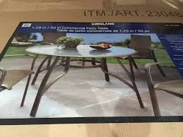 Kirklands Outdoor Patio Furniture by Bulktraveler Costco Markdowns U0026 Discounts U2013 July 12