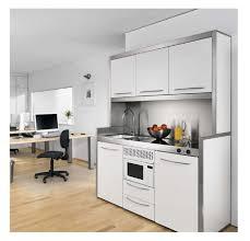 mini cuisines kit studioline gain de place