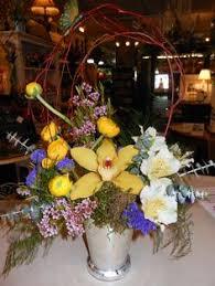 Sunflowers Green Hydrangeas And Roses