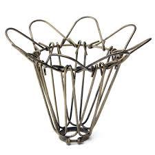 light bulb safety cage wire dolgular