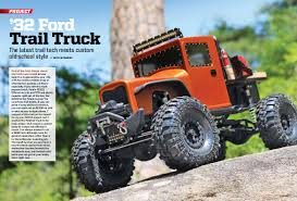 Monster & Scale Trucks