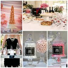 Kitchen Tea Themes Ideas by Best 25 French Bridal Showers Ideas On Pinterest French Tea