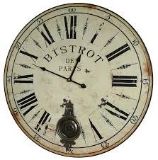 horloge de cuisine horloge murale de cuisine cool beau horloge murale cuisine d