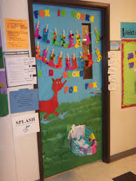 Christmas Classroom Door Decoration Pictures by Christmas Decor Best Christmas Door Decorations Ideas On