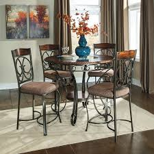 Signature Design By Ashley Glambrey Counter Height Dining Table Chairs Sold Separately