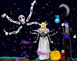 Terraria Halloween Event by Official 2014 Relogic Terraria Halloween Contest Entry Thread