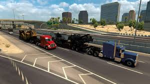 ATS TRAILERS FROM DLC HEAVY CARGO IN TRAFFIC | ATS Mods | American ... Improved Truck Physics 21 American Truck Simulator Mods Triple Diamond And Trailer Repair Paradise Sioux Falls North And Trucks Accsories Modification Image Gallery Scs Softwares Blog Trailers Custom Leasing Diff Lock Lift Axle Test 16 Ertl 3605 Texaco Tanker Serial 3069 Runaway Hobby Dark Blue Semi With Storage Container Stock Photo Illustration I5487380 At Featurepics