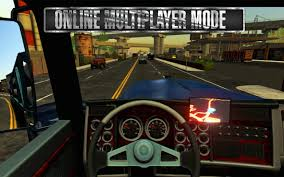 100 Trucking Simulator Truck USA For Android APK Download