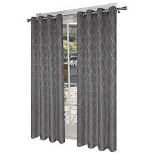 Bedroom Curtains Walmart Canada by Curtains U0026 Drapes Sheer Blackout U0026 More Lowe U0027s Canada