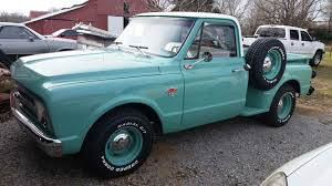 1967 Chevy C10-Joey K. - LMC Truck Life I Have Parts For 1967 1972 Chevy Trucks Marios Elite Chevy Dually C10 Pinterest Ideas Of To Truck Popularity Growing Rapidly In The Aftermarket Gm Authority 67 Dash Wiring Harness Change Your Idea With Diagram 1954 Chevygmc Pickup Brothers Classic Parts New Body For Restoration Doug Jenkins Garage Chevrolet Short Box 2wd Concept Sema 2018 Photo Gallery Bed Cversion 1970 Week Wicked 196772 Shortbed Rolling Chassis Leaf Springs 1965 65 Aspen Auto 1968 Cst Fleetside Interview With Pin By Lon Gregory On Truck Ideas