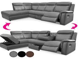 canape relax pas cher canapé canapé d angle simili cuir fantastique canape d angle