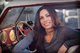 Nicole Johnson (monster Truck Driver) - Wikipedia