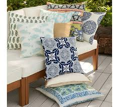Pottery Barn Decorative Pillow Inserts by Cheetah Indoor Outdoor Pillow Pottery Barn