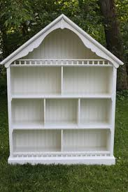 Pottery Barn Kids Dollhouse Bookcase | EBay | Charming Home ... Loving Family Grand Dollhouse Accsories Bookcase For Baby Room Monique Lhuilliers Collaboration With Pottery Barn Kids Is Beyond Bunch Ideas Of Jennifer S Fniture Pating Pottery New Doll House Crustpizza Decor Capvating Home Diy I Can Teach My Child Barbie House Craft And Makeovpottery Inspired Of Hargrove Woodbury Gotz Jennifers Bookshelf