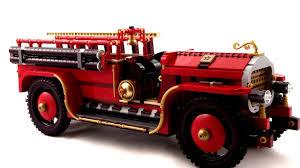 100 Antique Toy Fire Trucks ADP Finalist Spotlight Engine YouTube