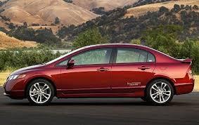 Used 2007 Honda Civic Sedan Pricing For Sale
