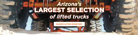 Used Trucks For Sale Near You | Lifted Trucks Phoenix, AZ