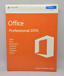 OFFICE PRO 2016 WIN ALL LNG PK Amazon puters & Tablets