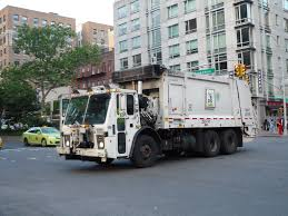 100 Waste Management Garbage Truck New York City Accident Lawyers Claims