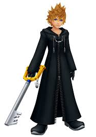Halloween Town Sora by Organization Xiii Roxas Kingdom Hearts U003c3 Pinterest