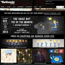 Bethesda Store - Get 20% Off With Coupon Code + Shipping ... Fallout 76 Trictennial Edition Bhesdanet Key Europe This Week In Games Bethesda Ships 76s Canvas Bags Review Almost Hell West Virginia Pcworld Like New Disc Rare Stolen From Redbox Edition Youtubers Beware Targets Creators Posting And Heres For 50 Kotaku Australia Buy Fallout Closed Beta Access Pc Cd Key Compare Prices 4 Ps4 Walmart You Can Claim 500 Atoms If You Bought Game For 60 Fo76 Details About Xbox One Backlash Could Lead To Classaction Lawsuit