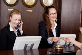 Front Desk Agent Jobs Edmonton by Hospitality Internship Stepwest