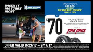 Settle Tire Pros Michelin Rebate Fall 2017 - YouTube Fundamentals Of Semitrailer Tire Management Michelin Pilot Sport Cup 2 Tires Passenger Performance Summer Adds New Sizes To Popular Fender Ltx Ms Tire Lineup For Cars Trucks And Suvs Falken The 11 Best Winter And Snow 2017 Gear Patrol Michelin Primacy Hp Defender Th Canada Pilot Super Sport Premier 27555r20 113h Allseason 5 2018 Buys For Rvnet Open Roads Forum Whose Running