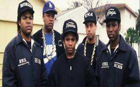 Nwa Stands For by Ice Cube