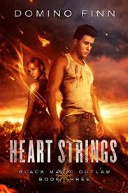 Heart Strings Black Magic Outlaw Book 3 By Finn Domino