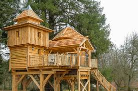 100 Tree Houses With Hot Tubs Cool Glamping 20 Yurts Cabins And Treehouses In Europe Travel