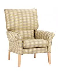 Bunbury High Back Chair   Renray Healthcare