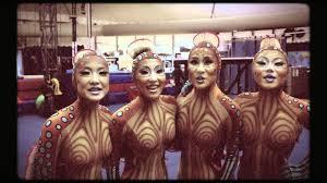 Cirque Du Soleil Cabinet Of Curiosities Seattle by Kurios Cabinet Of Curiosities Goodbye San Francisco Youtube
