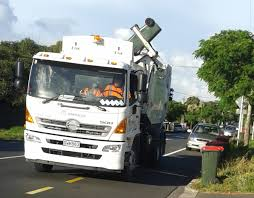 100 Rubbish Truck Waste In New Zealand Wikipedia